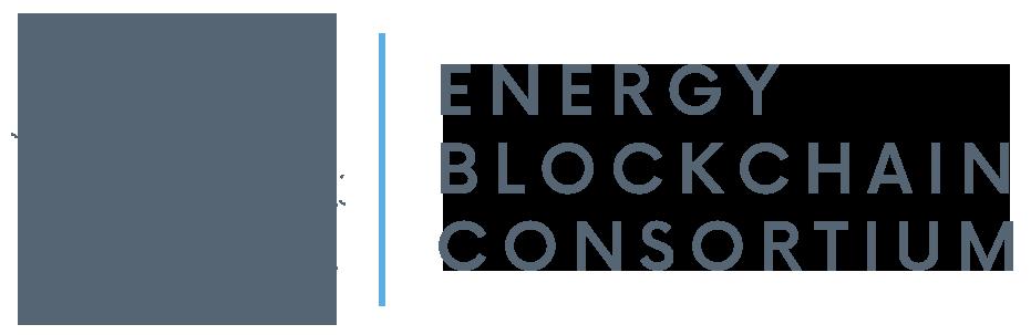 Energy Blockchain Consortium