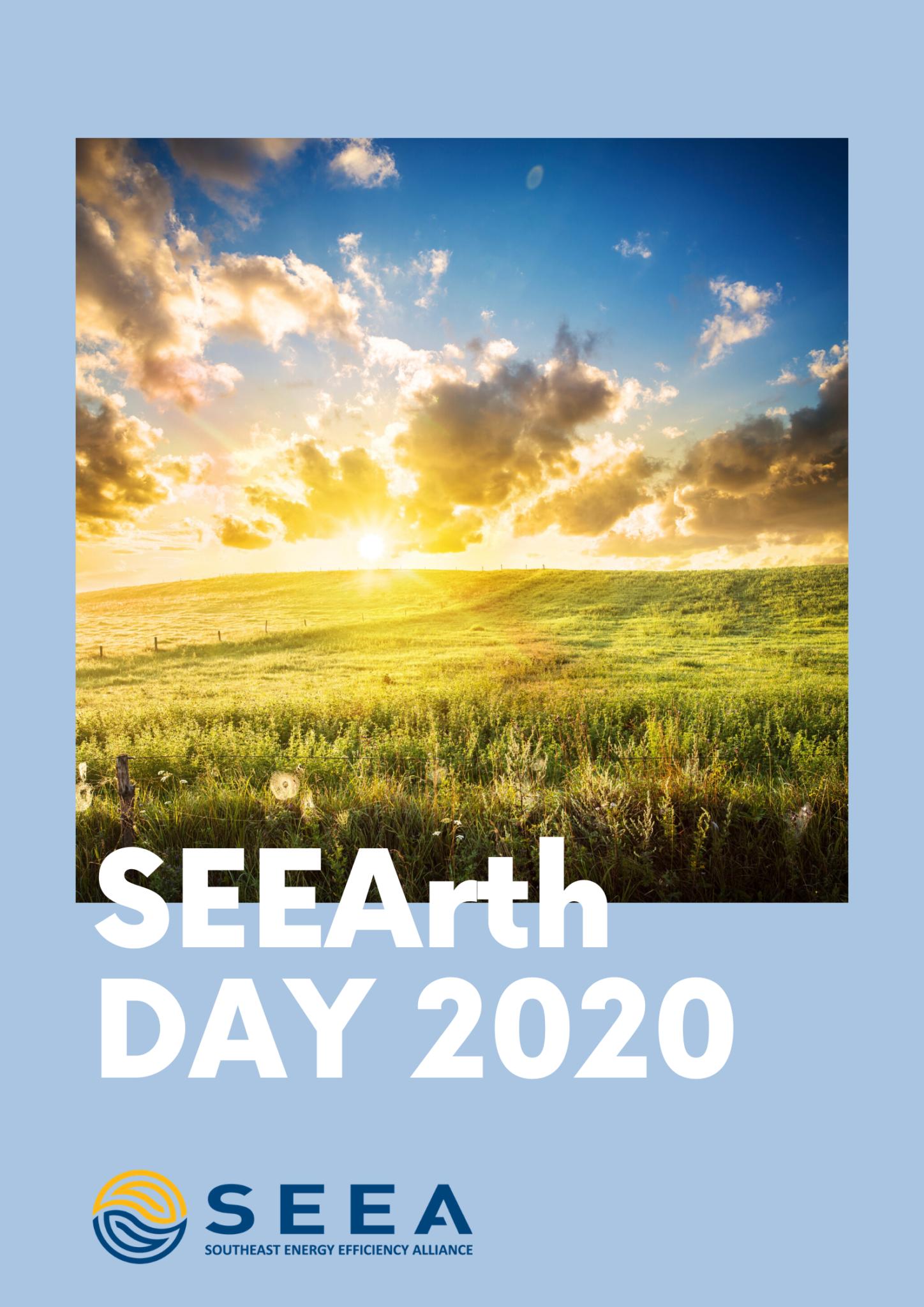 SEEArth Day 2020