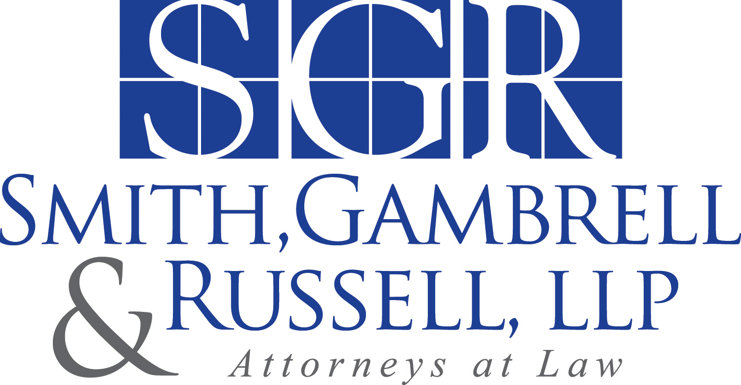 Smith, Gambrell & Russel, LLP