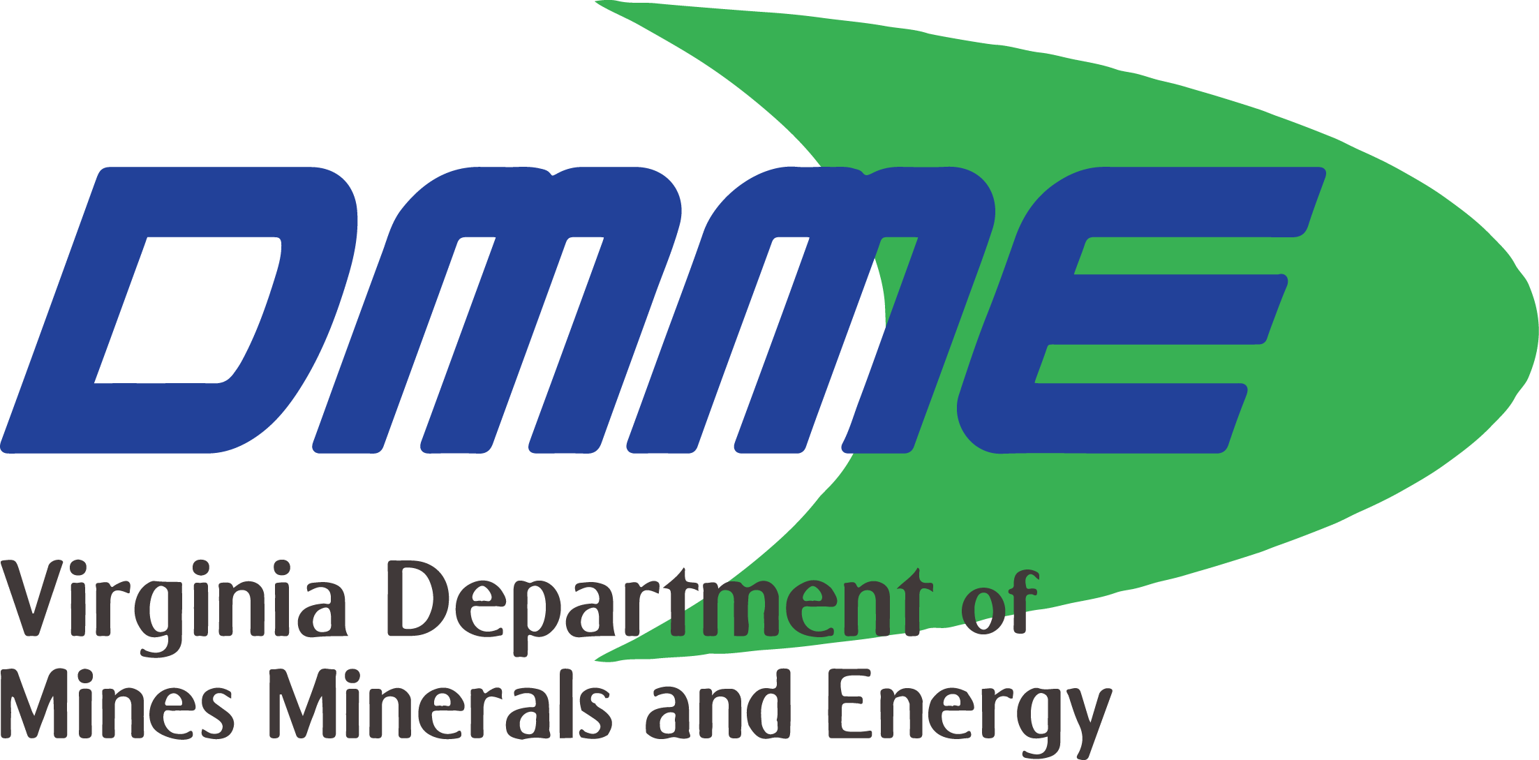 Virginia Department of Mines, Minerals and Energy