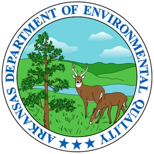 Arkansas Department of Environmental Quality