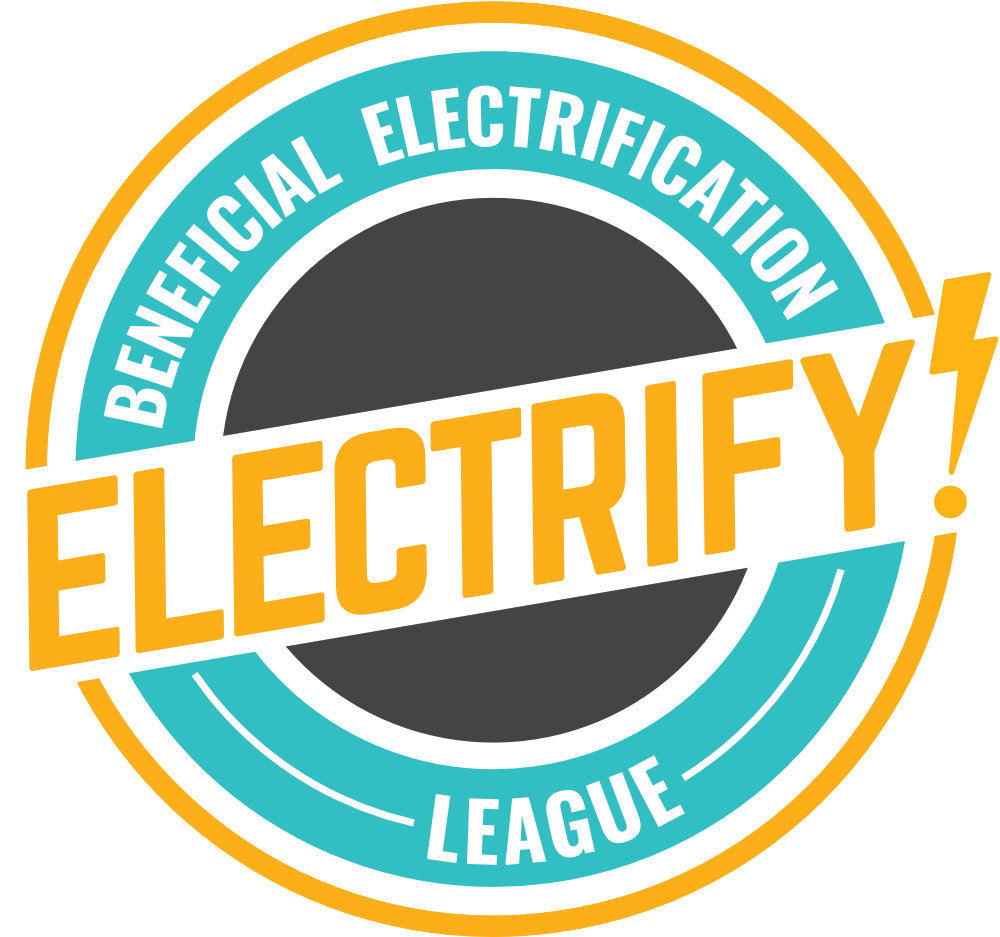 Beneficial Electrification League