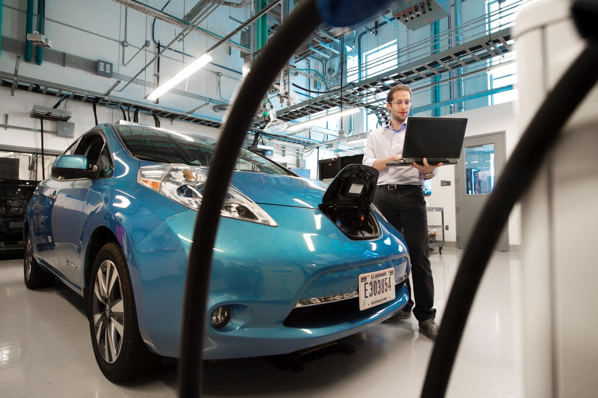 EV batteries show the promise of cleaner, electrified transportation